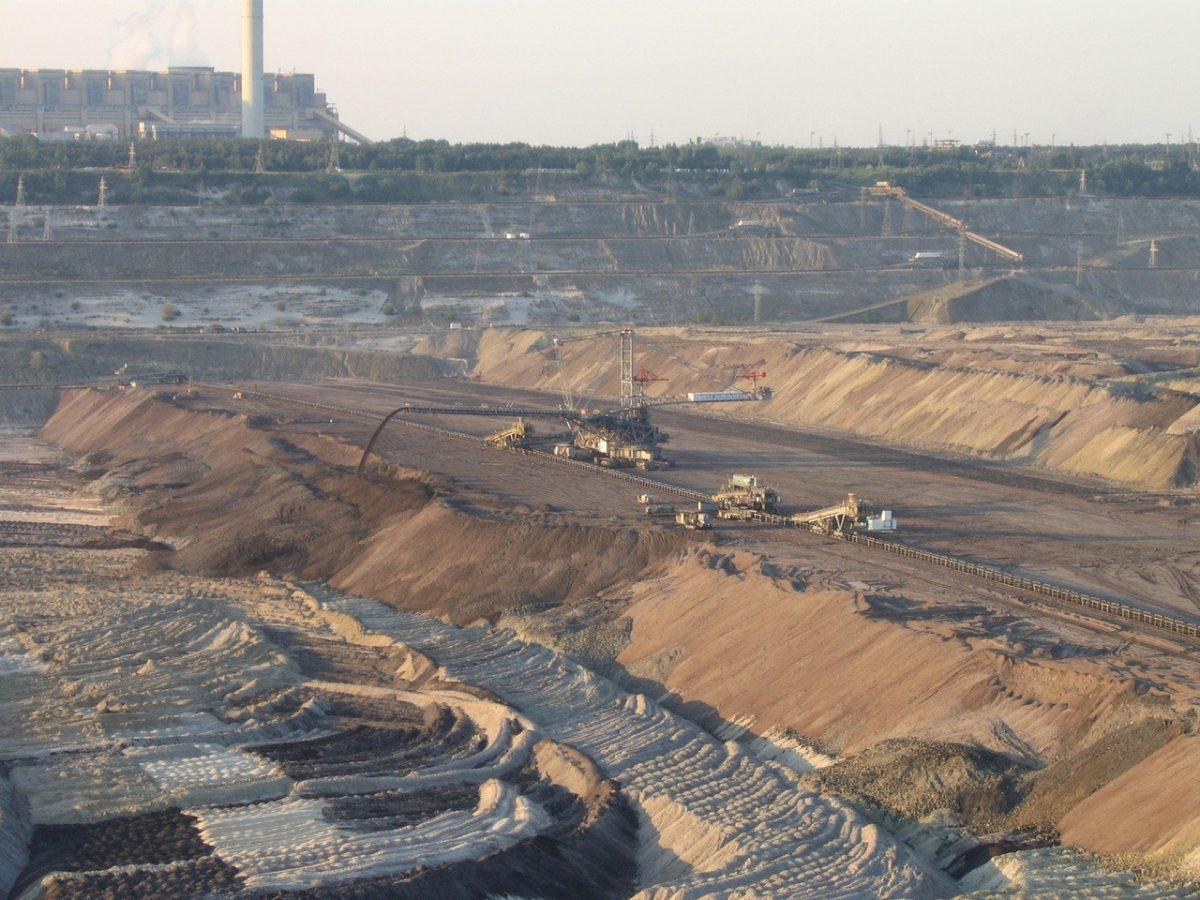Koniec górnictwa – czy chwilowy przestój