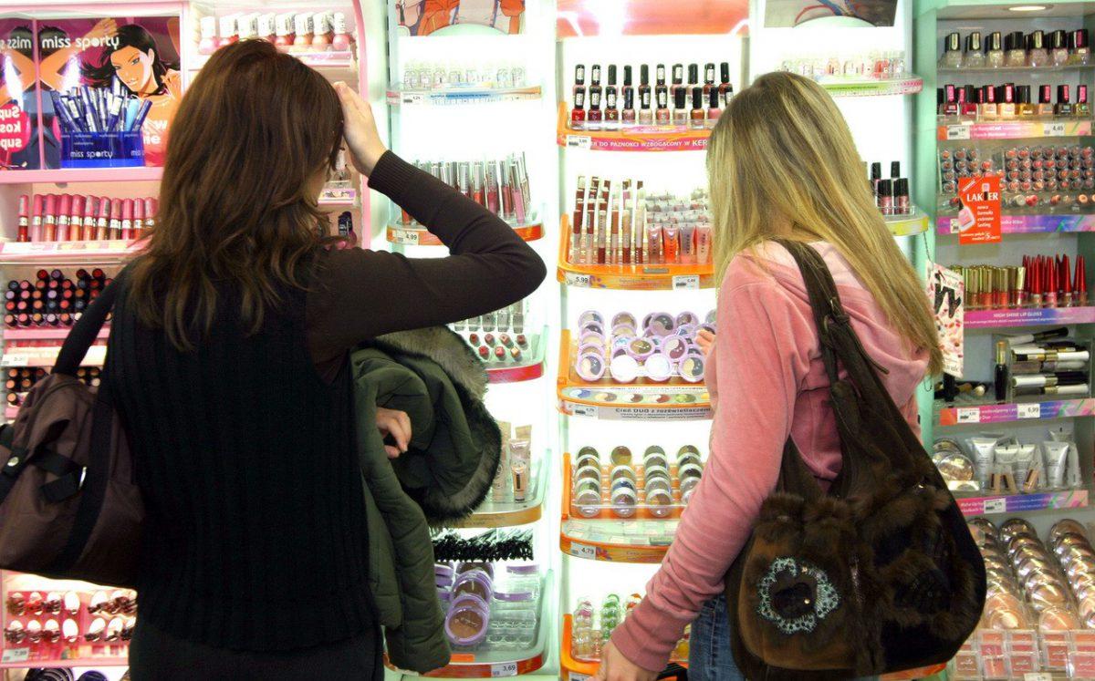Kosmetyki mineralne – lepsze od tradycyjnych?